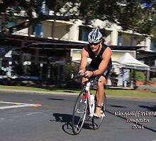 Kingscliff Triathlon 2011 #130 by Gavin Lardner