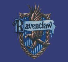 Ravenclaw House!! by Tazi2u