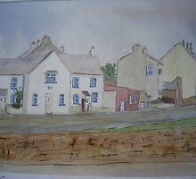 Cappa village, Kilrush by PAULINE2668
