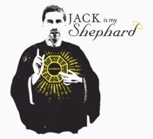 Jack Is My Shephard by DevilChimp