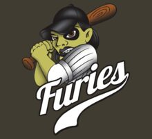 Baseball Furies by jchristianreed