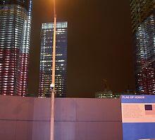 Freedom Tower by mrjcruz2896
