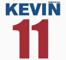 Kevin 11 - Rudd Factor by diehardtitan