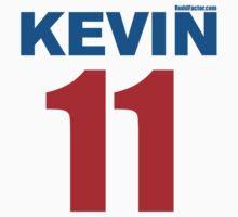 Kevin 11 - Rudd Factor by diehardtitan