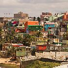 The City Of Old San Juan by © Hany G. Jadaa © Prince John Photography