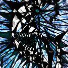 Lunatic Lunacy Blue moon by Followthedon