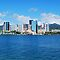Honolulu Skyline by jyruff