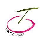 Cherry Twist Logo by Lorna Boyer