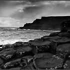 Giants Causeway 2, Northern Ireland by Andrew Watson