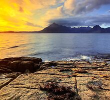 Elgol by Chris Miles