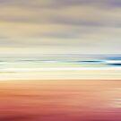 A Day at the Beach by David Alexander Elder
