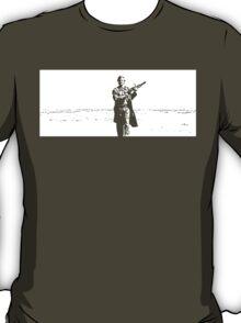 John Ryder T-Shirt