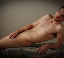 Nate #243 by Terry J Cyr