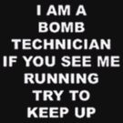 Bomb Technician back by Blubb