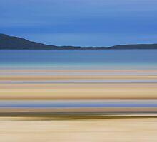Bay Tides Out by David Alexander Elder