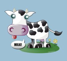 """Put the """"ow"""" in """"Cow"""" by dinoneill"""