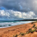 Waitpinga Beach South by Simon Bannatyne