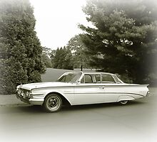 Edsel by nastruck