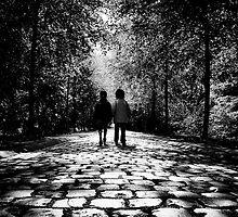 Together by Ulla Jensen