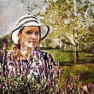 Lilacs by Erica Yanina Lujan