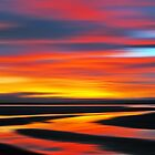 Landscape Light Dreams by David Alexander Elder