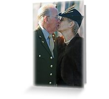 Ray & Shirley Greeting Card