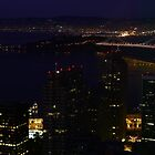 Embarcadero Center ~ San Francisco by fototaker