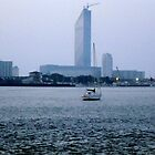 Sailing Solo    ^ by ctheworld