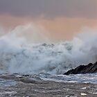 Storm Lord Series 2 Dingle Peninsula Ireland by Chris May