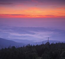 north carolina mountains | karl abbott photography by Karl Abbott
