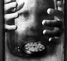 The Time Keeper by SquarePeg