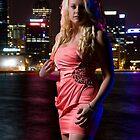 City Girl 4 by Nigel Donald