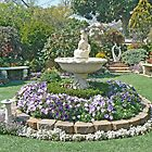 Toowoomba Garden 3 by Graeme  Hyde