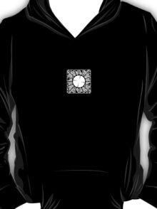 Hellraiser Puzzle Box (white) T-Shirt