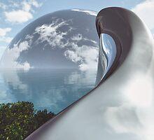 Sanctuary by Ostar-Digital