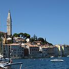 Rovinj Croatia by machka