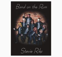Stevie Riks   Band On the Rum by StevieRiksArt