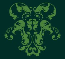 Greenman by trime88