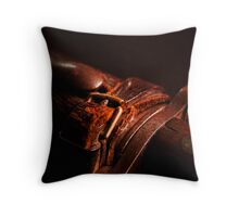 Pattern 1888 MK1 Throw Pillow