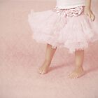 Dancing Feet by Tanya Wallace