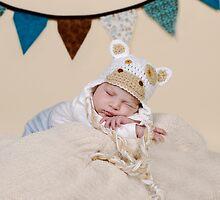 Baby Moomoo by Tanya Wallace