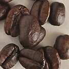 Coffee Beans by Steve Mills