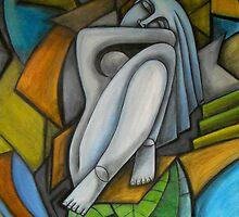 Breathing Space by Roy Guzman