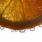 Orange Juice by Amy Dee