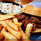 This is How We do Barbecue in the South by Scott Mitchell