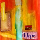 Windows of HOPE by  Angela L Walker