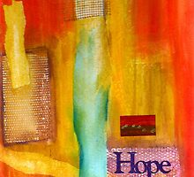 Windows of HOPE by © Angela L Walker