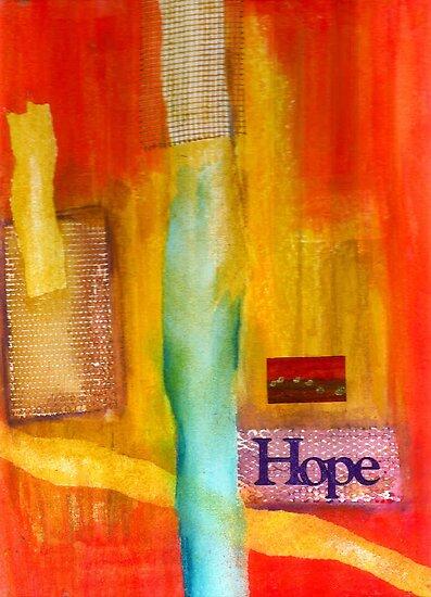 Windows of HOPE by © Angela L Walker