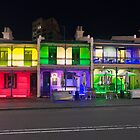 Colour Houses by hinting