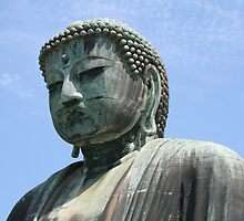 The Great Buddha, in Kamakura by Nasko .